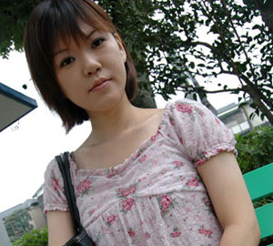 飯田明菜 31歳のイメージ