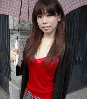 村井梨華 21歳のイメージ