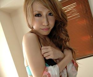 塩田結衣 23歳のイメージ