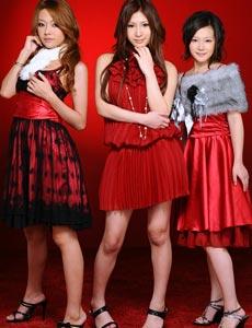 Model Collection select...81 クリスマス 杏堂なつ 春野優 宮川怜のイメージ