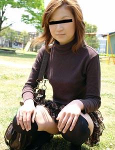 佐々木智香 18歳のイメージ