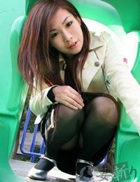 須田聡子 26歳のイメージ