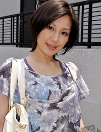 飯原真由美 32歳のイメージ