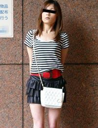 三浦智子 22歳のイメージ