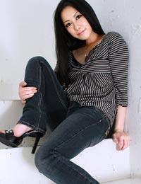 美★ジーンズ Vol.20 黒木かえで(石黒京香)のイメージ
