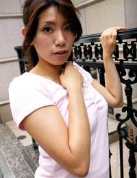 横山 理香子 27歳のイメージ