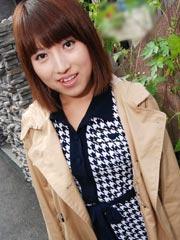 永山悠美 28歳のイメージ