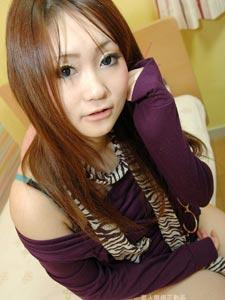 阿部 瑞希  19歳のイメージ