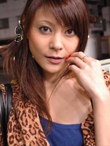 中西香織 29歳のイメージ