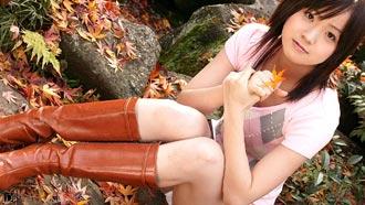 相田紗耶香 清純女子のイメージ