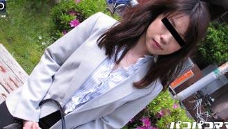 人妻 横田恵子32歳のイメージ