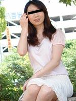 人妻 戸田静江 35歳のイメージ