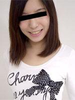 素人 花野マリア 20歳のイメージ