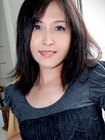人妻 安西 由加里 30歳のイメージ