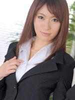 働きウーマン ~淫語を強要される新人アナウンサー 梨果メリアのイメージ