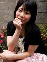 素人 島村 理佳  21歳のイメージ