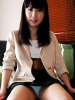 素人 川澄愛華 19歳のイメージ